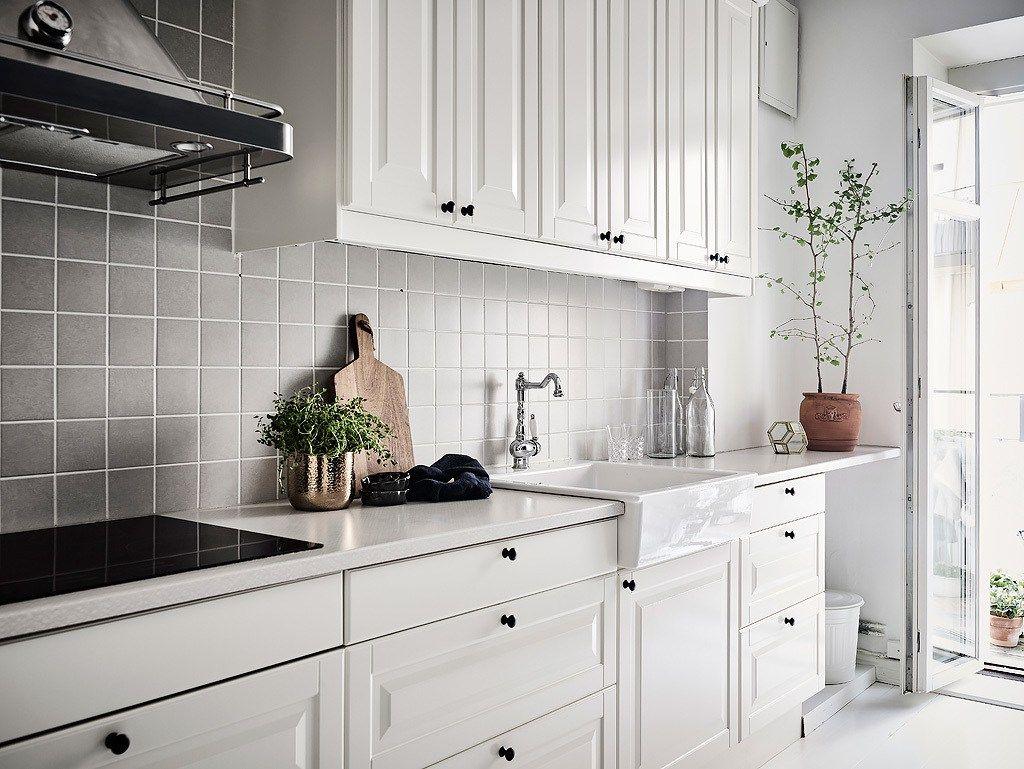 estilo nórdico espacios diferentes con color decoración interiores ...