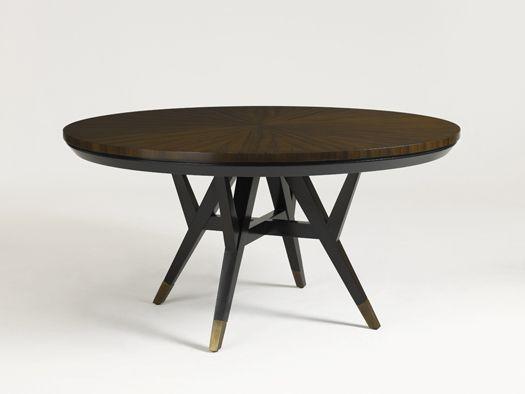 Aquarius Spectrum Dining Table Lexington Home Brands Furniture