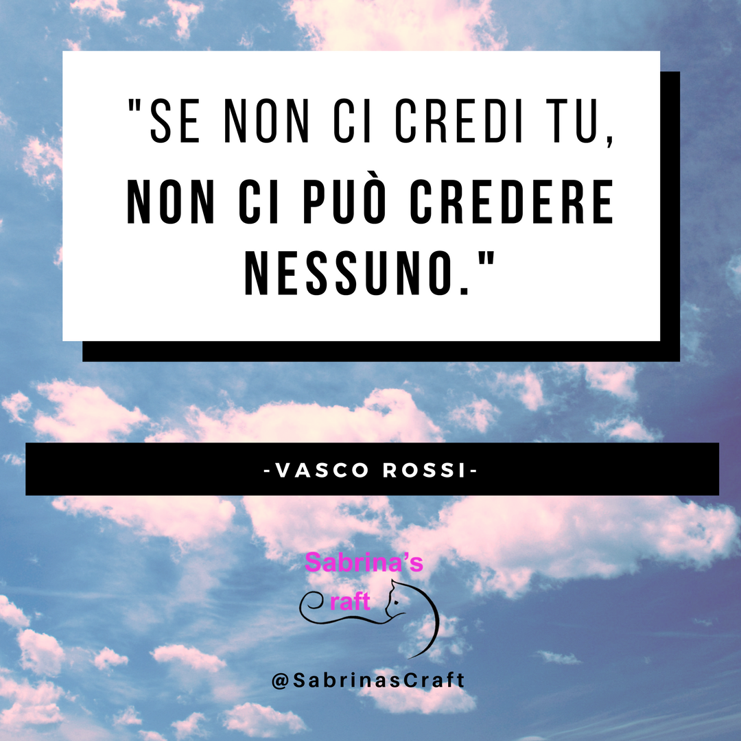 Credi Che Sia Facile Vasco Sabrinascraft Citazioni Pinterest Tattoo Quotes Words E Italy