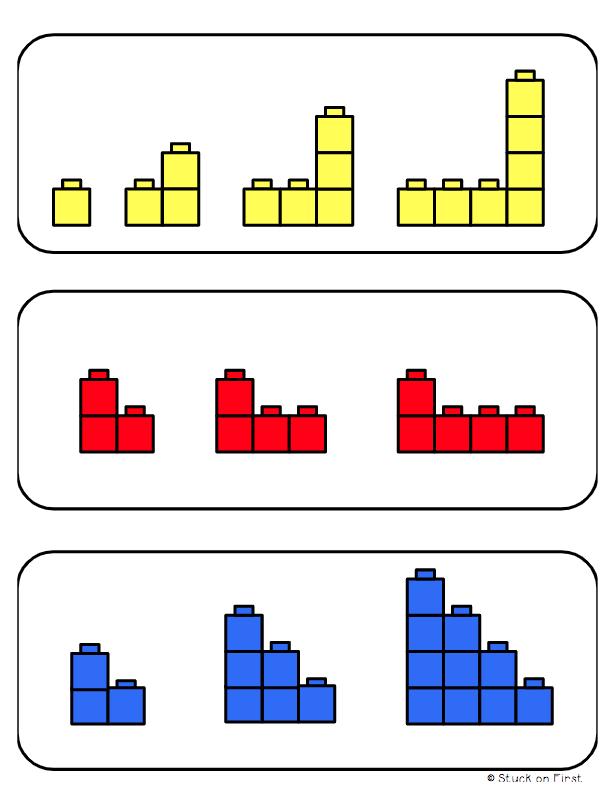 29+ Growing patterns worksheets Online