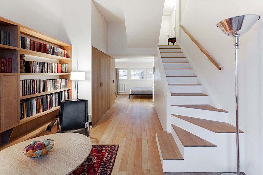 Pin auf Architektur (Häuser, Tinyhäuser oder Wohntrends)