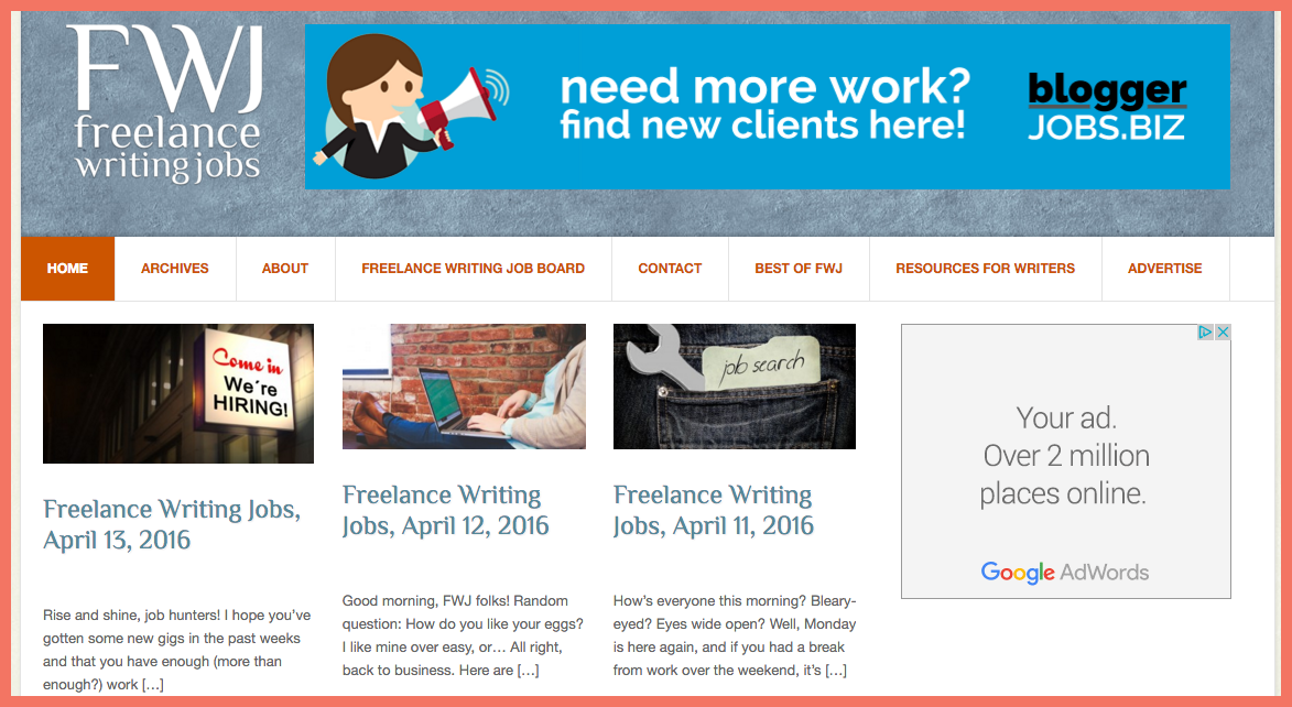 top best lance websites to jobs lance writing gigs