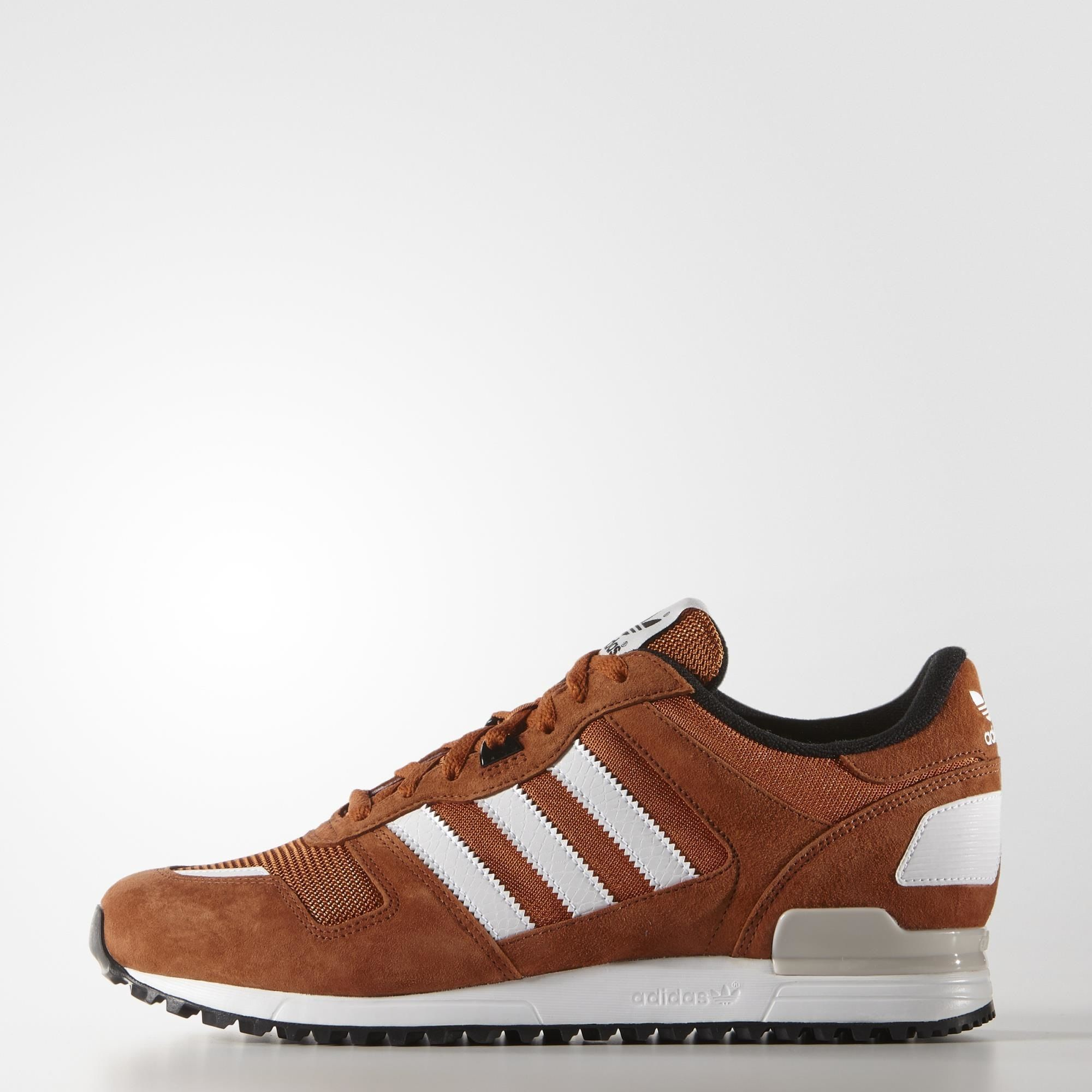 7e0ce7243 adidas ZX 700 Shoes - Red | adidas US | My Style Pinboard | Adidas ...