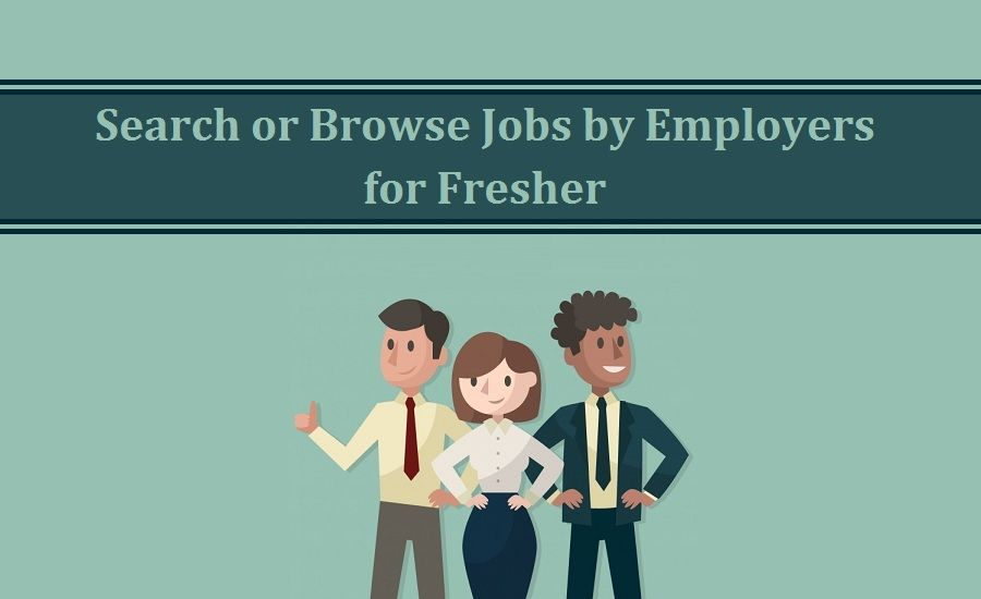 Browse jobs by employers browse jobs by location