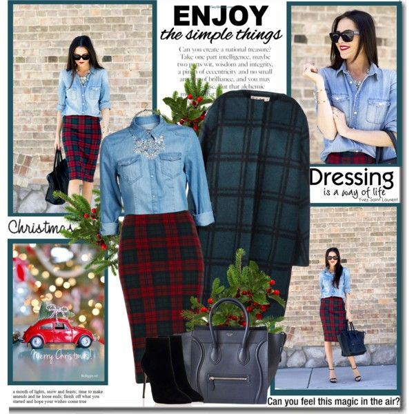A fashion look from December 2014 featuring ONLY tops, Marni coats and Topshop skirts. Browse and shop related looks.