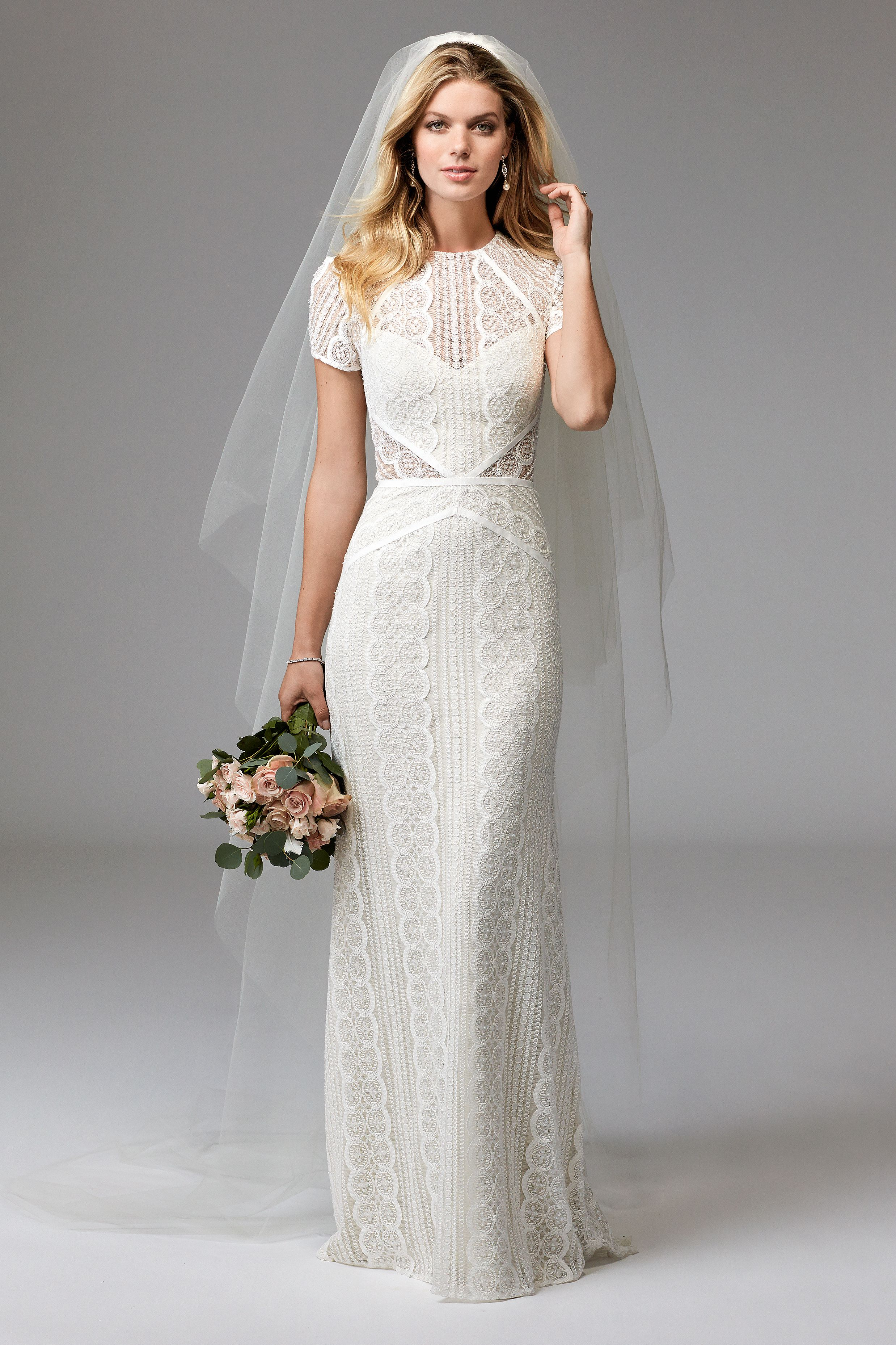 Wtoo by Watters - Lenora @ Town & Country Bridal Boutique - St ...