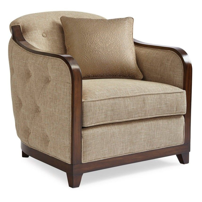 Schnadig International Claire Chair Discount Furniture At Hickory Park  Furniture Galleries