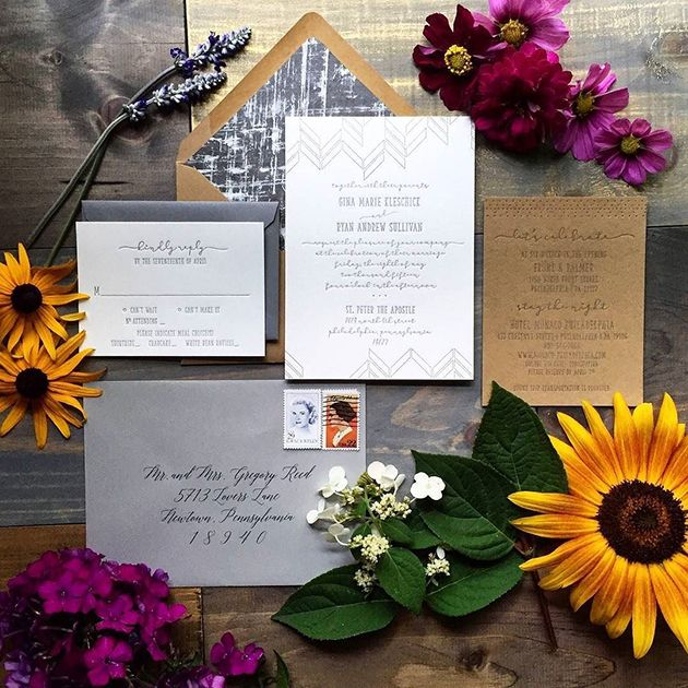 Inexpensive Wedding Invitation Ideas: Inexpensive Wedding Invitations: Ideas For Dressing Up