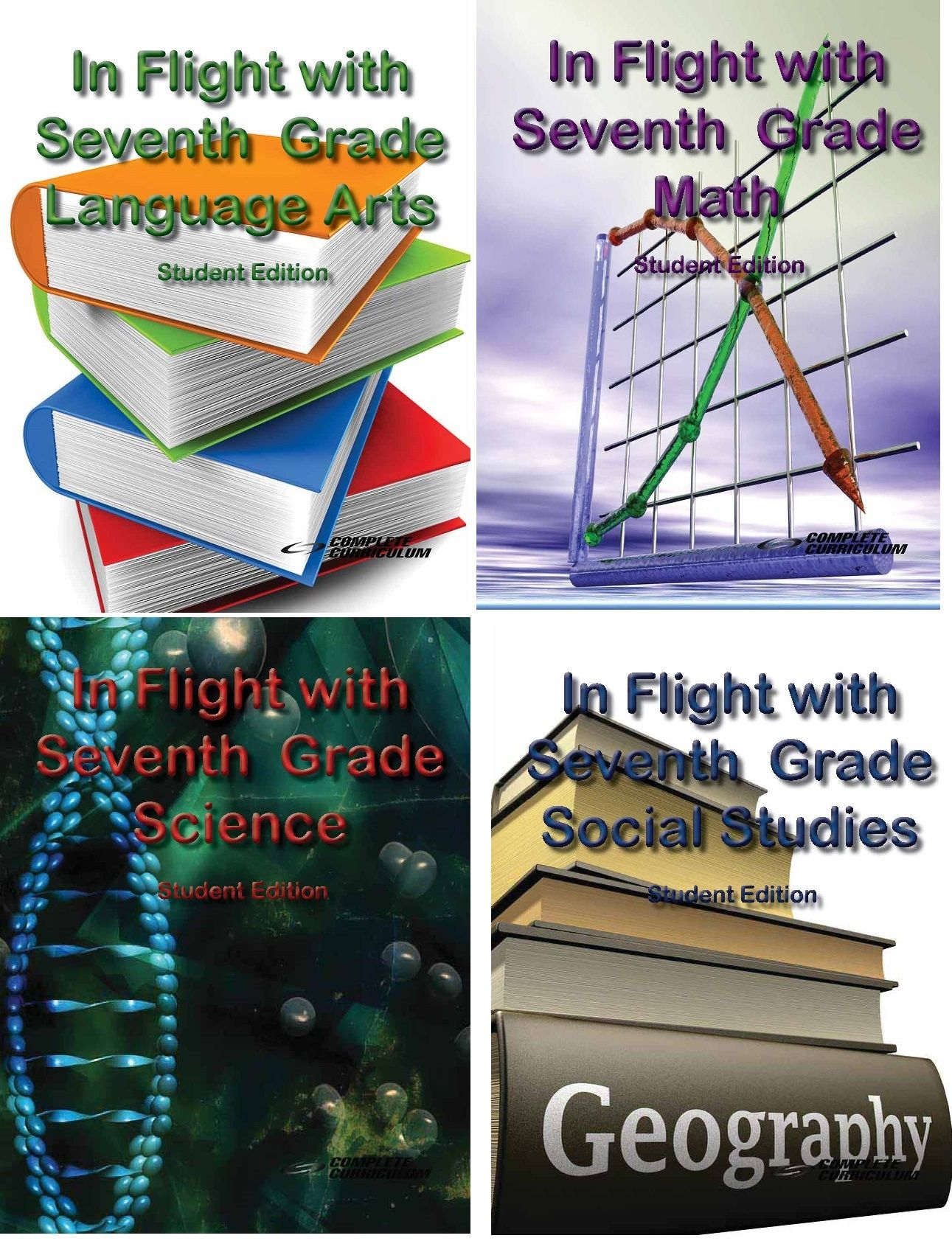 8 Digital Texts: The Ultimate 7th Grade Bundle | Digital textbooks ...