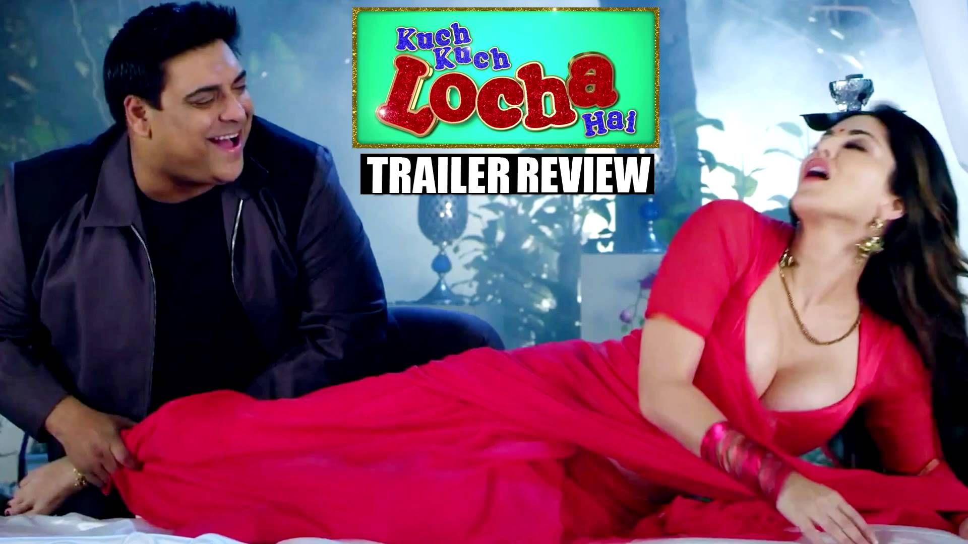 Kuch kuch locha hai trailer sunny leone ram kapoor releases 30th march 2015