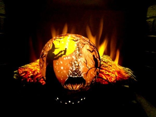 Salt Lamps And Cats Pleasing New *halloween Witches Potions*black Cats* Crystal Ball* Salt Lamp Design Inspiration