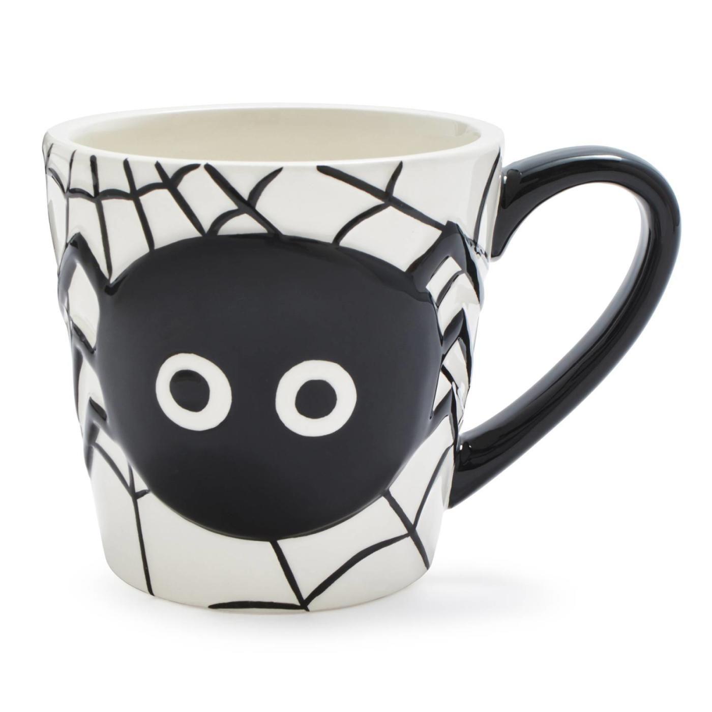 Sur la Table spider mug
