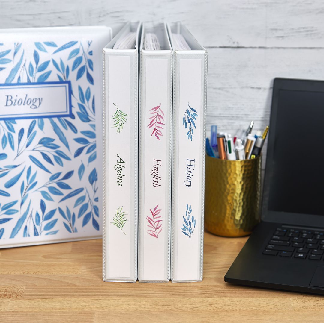 Labels, Cards, Dividers, Office Supplies & More