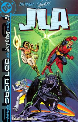 Just Imagine Stan Lee's JLA