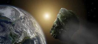 Canarias Noticias De Las Palmas España Y El Mundo Asteroides Espacio Profundo Astronomico