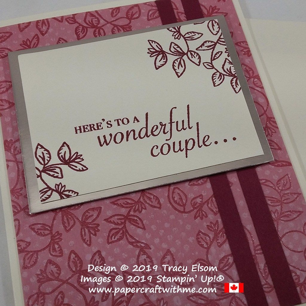 Time S Up For Timeless Textures Papercraft With Me Anniversary Cards For Couple Wedding Cards Wedding Anniversary Cards