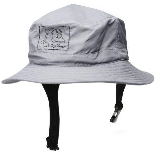 Quiksilver Mens Froday Surf Bucket Hat 48509c223f7a