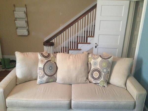 sofa AND loveseat Cleveland Park Craigslist 500 for both Hyde