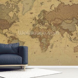 Rustic World Map #worldmapmural World Map Wallpaper & Wall Murals | Wallsauce CA #worldmapmural Rustic World Map #worldmapmural World Map Wallpaper & Wall Murals | Wallsauce CA #worldmapmural