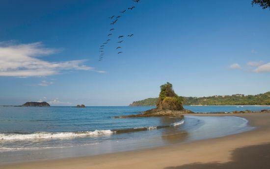 Arenas Del Mar Resort Beaches