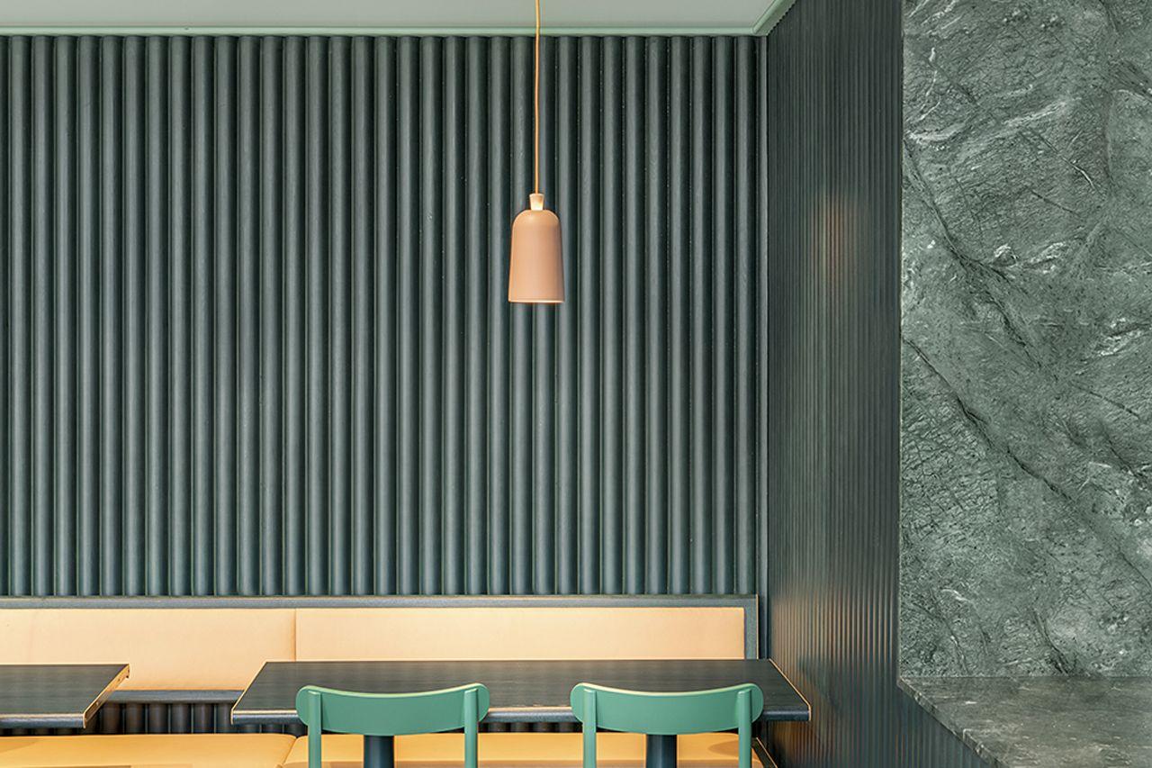 Note Design Studio, Fine Food, Stockholm