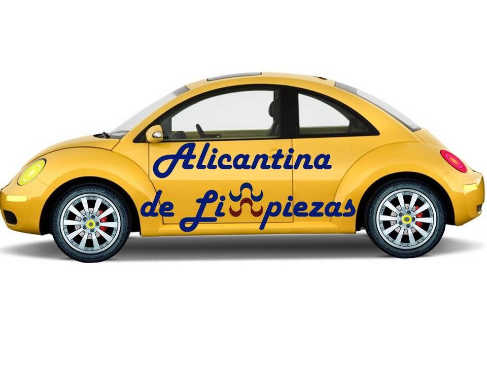 Pin En Alicantina De Limpiezas Limpiezas En Alicante