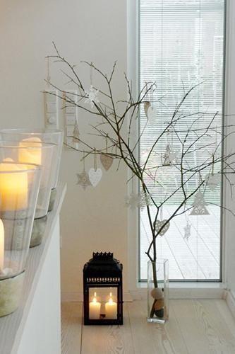 Decoraci n navide a minimalista navidad navidad decoracion navidad y decoraci n navide a - Decoracion navidena minimalista ...