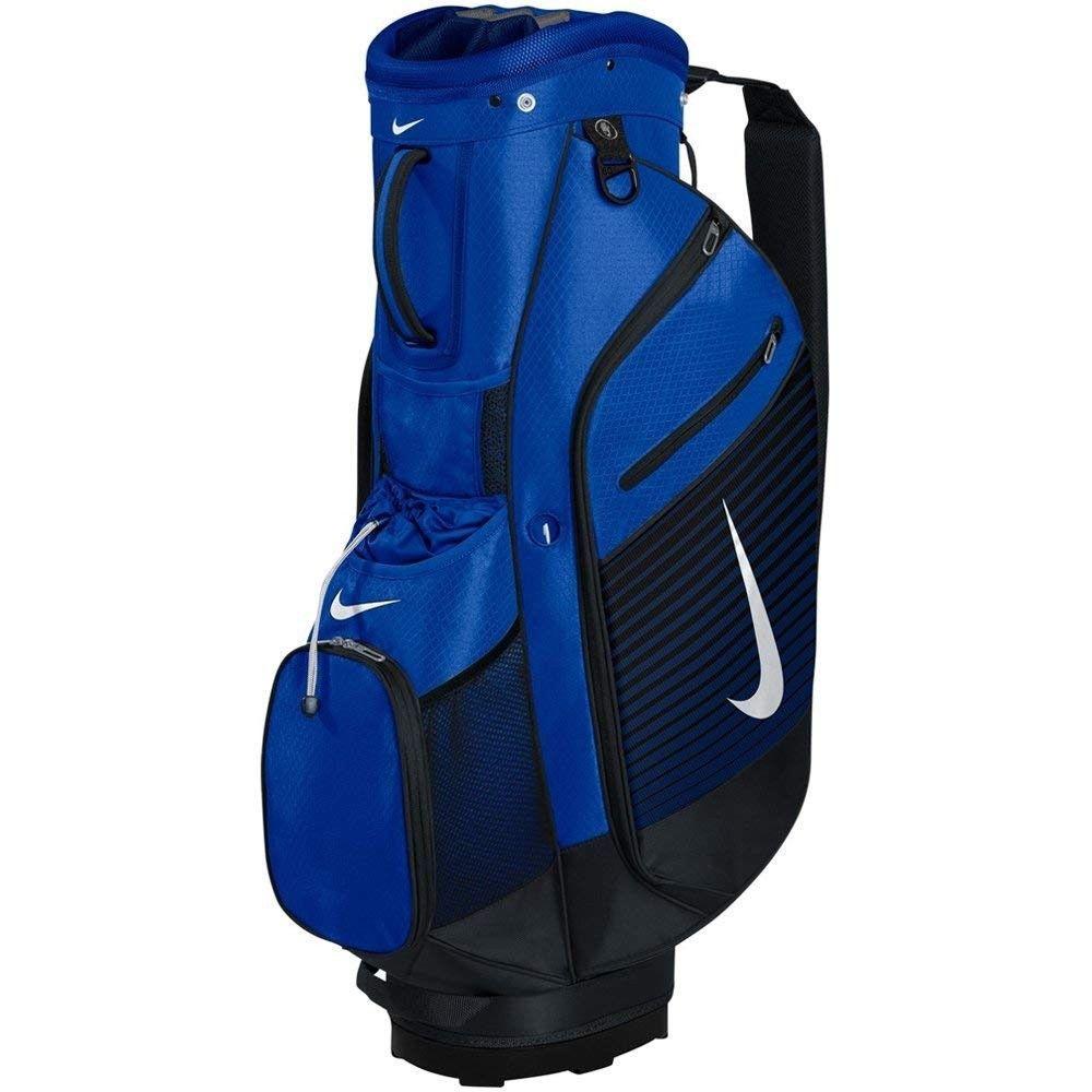 Nike BG0365401 Sport Cart III Golf Bag Game Royal Silver