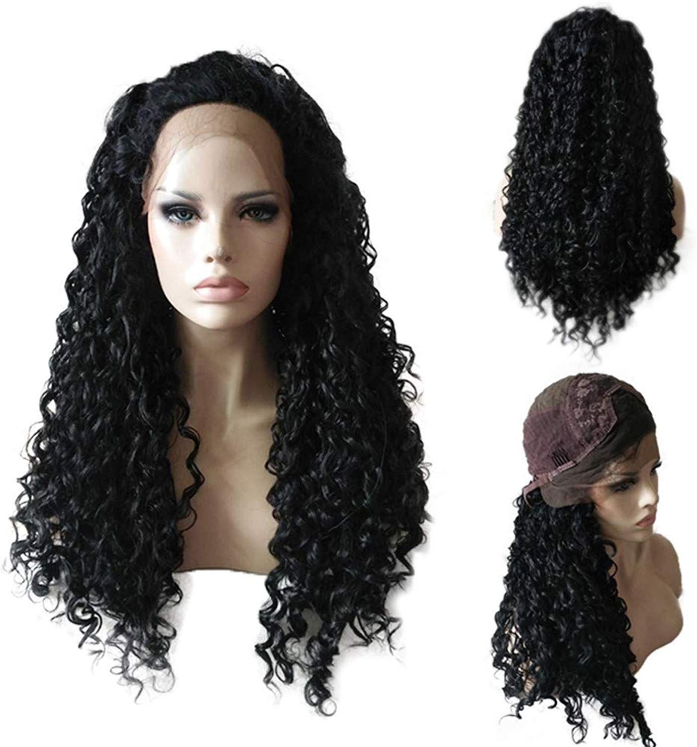 Hair Black Women Curly Brazilian Virgin Hair