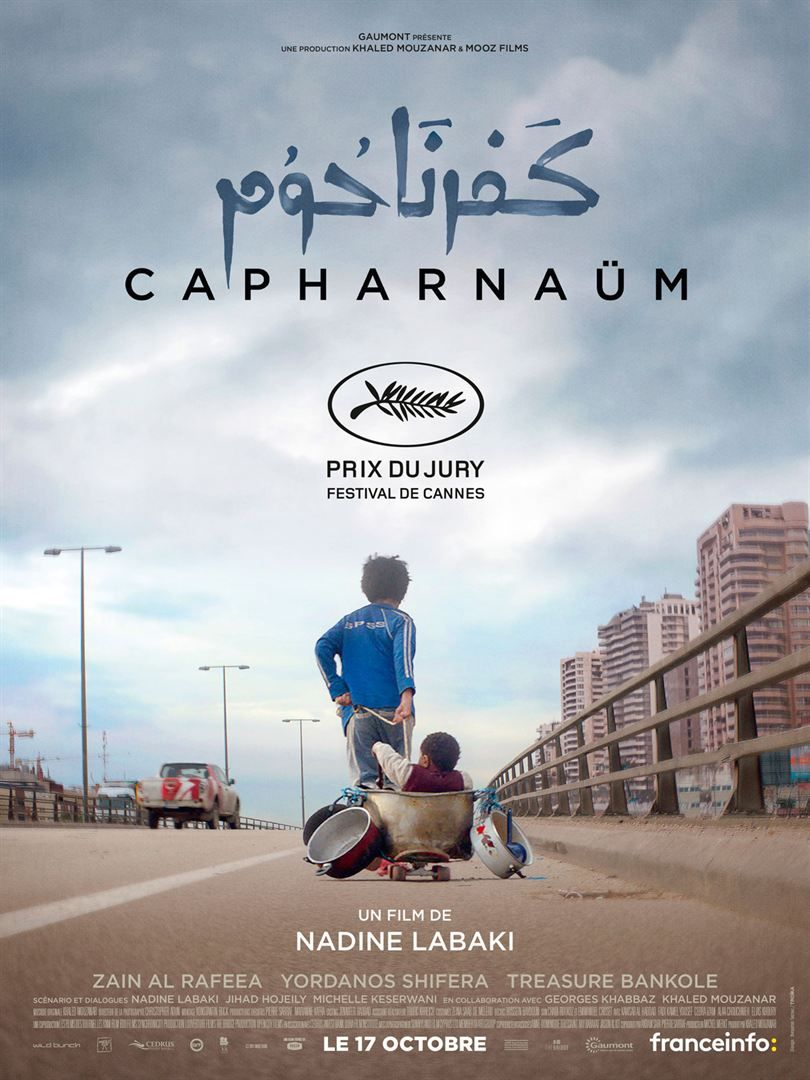 Capharnaüm [2018] Film Streaming VF Complet HD Francais 1080p HD Gratuit  (regarder)