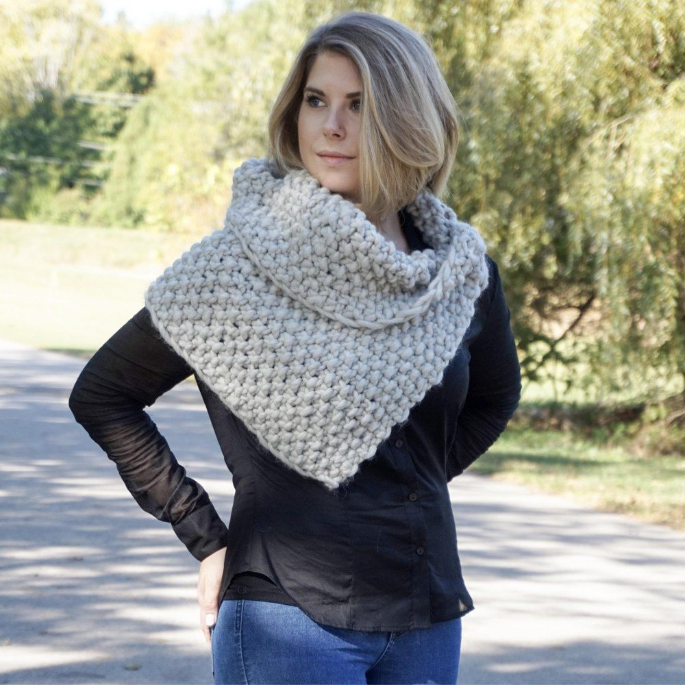 Gallery Cowl Knitting pattern by Michele C   Cowl knitting ...