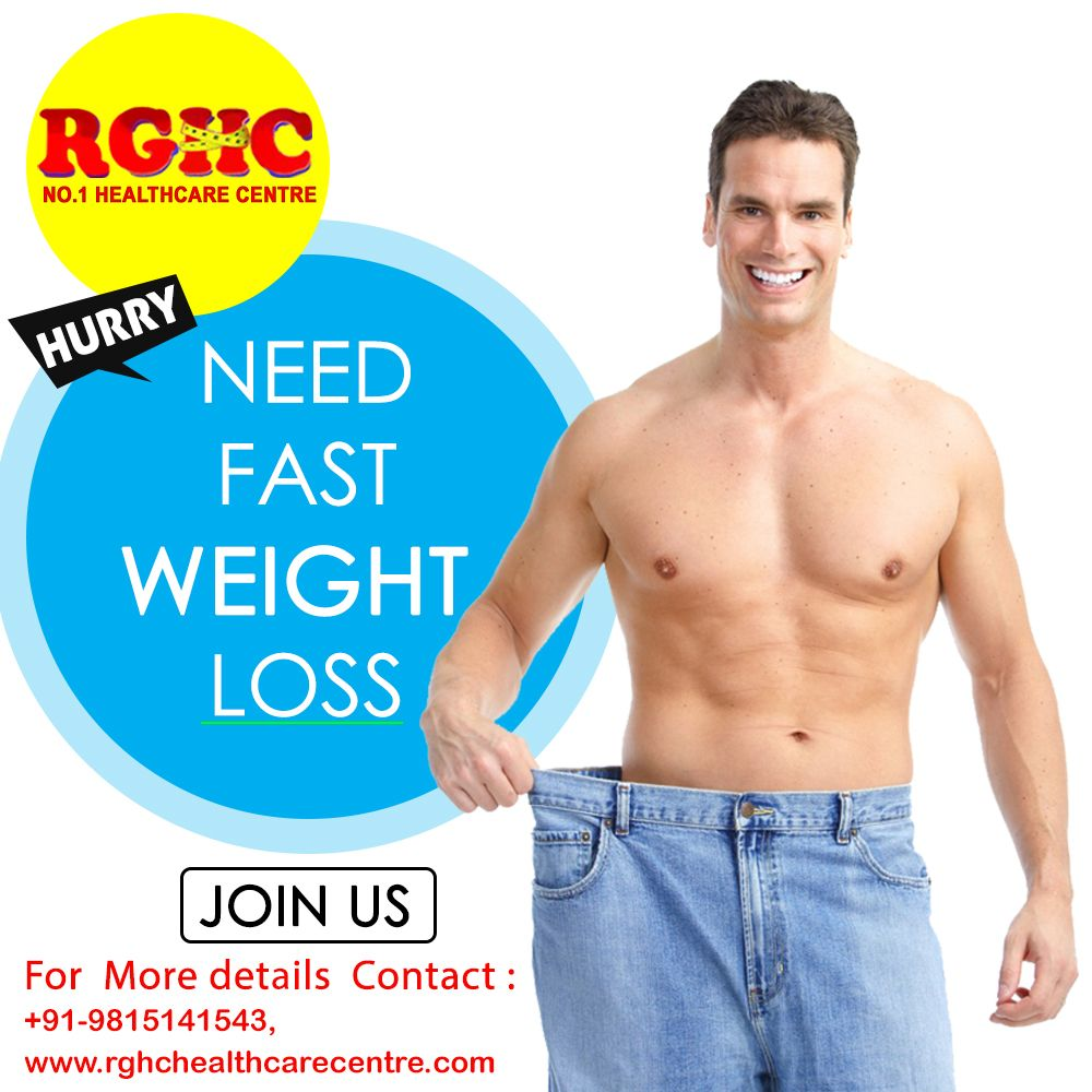 Pin on Weight Loss Centre In Ludhiana