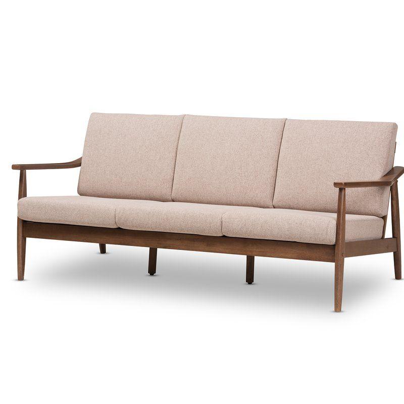 Kellner Mid Century Modern Sofa Avec Images Mobilier