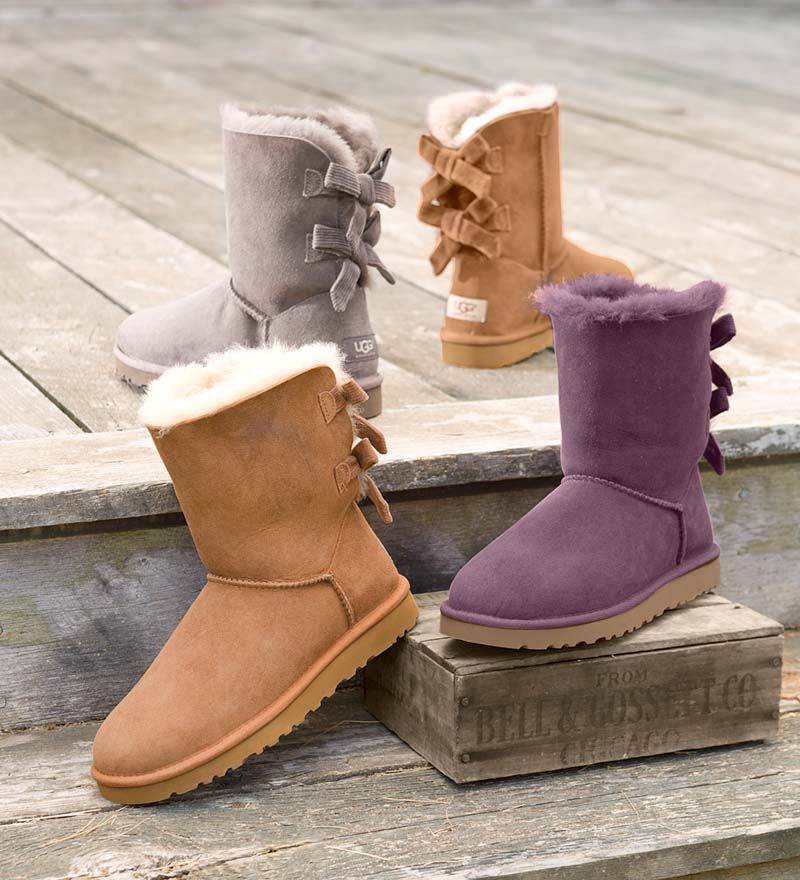 Ugg 174 Australia Bailey Bow Corduroy Boots Ugg Boots Cheap Snow Boots Boots