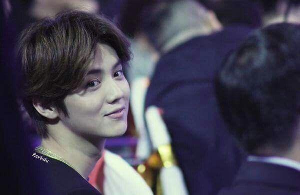 루한 ㅡ Luhan at Beijing Film Festival