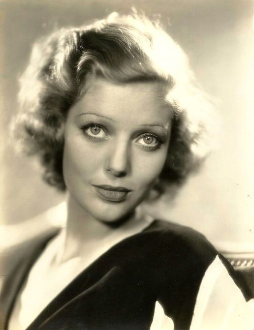 Loretta Young, oh those beautiful eyes! | Loretta young, Old ...