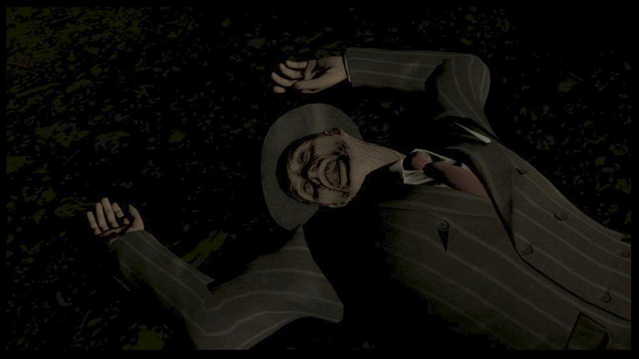 GTA 5 - DEAD BODY IN SECRET MINESHAFT LOCATION FOUND