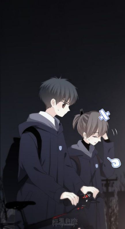 20+ Trendy Drawing Couple Manga Heart