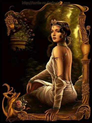 Hera , goddess of marriage  | Greek Mythology in 2019
