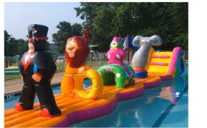 Big top rainbow promotions in 2020 water fun big top fun