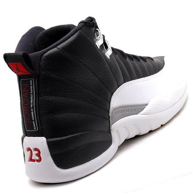 Jordan 12 Retro. Air Jordan 12 Retro