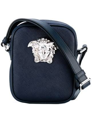 f0006c20f Versace small Palazzo Medusa shoulder bag | Men Sling Bag in 2019 ...