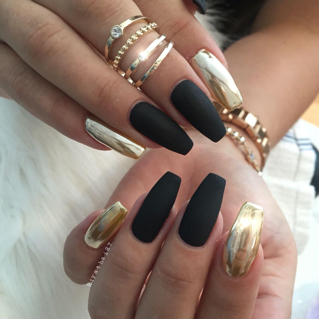 riyathai87 | nails | Pinterest | Diseños de uñas, Manicuras y Arte ...