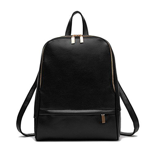 CIKER Famous brands new 2016 women Backpack Mochila women s travel bags  school bag leather backpacks high bb367180fb3ce
