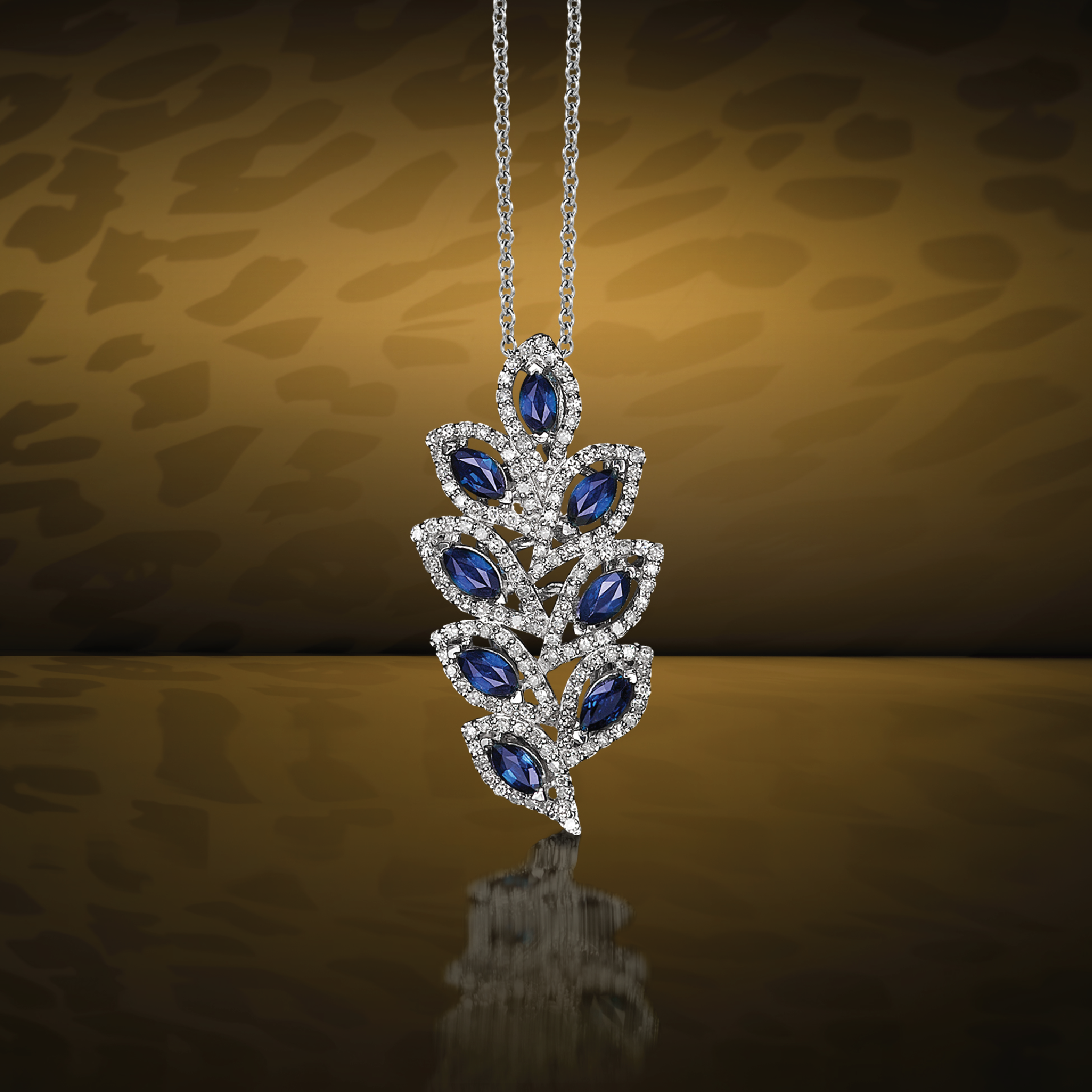 Fall-ing into color...are you?  Shop NEW Sapphire Styles> http://www.effyjewelry.com/specials/birthstone/sapphire.html?utm_content=buffer2d16d&utm_medium=social&utm_source=pinterest.com&utm_campaign=buffer