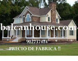 Resultado De Imagen De Casas Prefabricadas Precios Y Modelos Casas