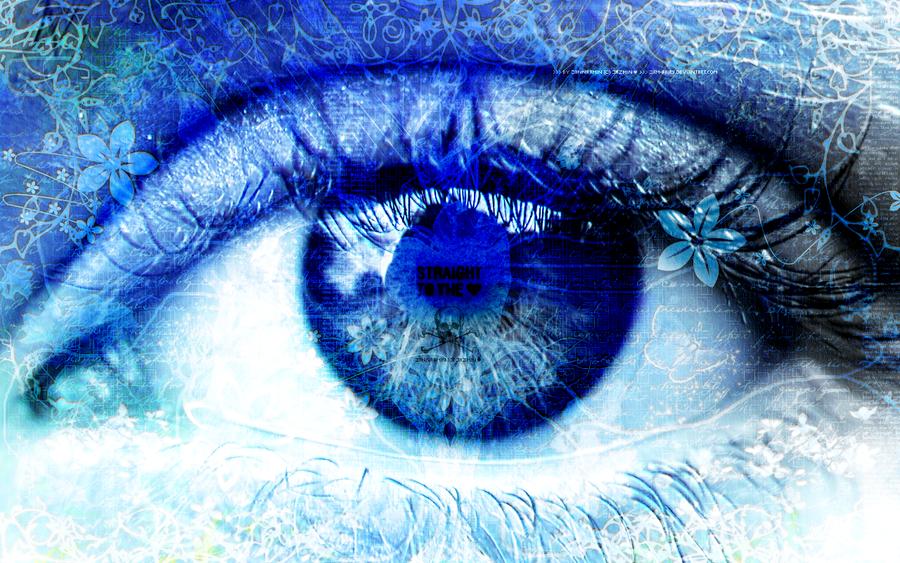 Sprüche Blaue Augen