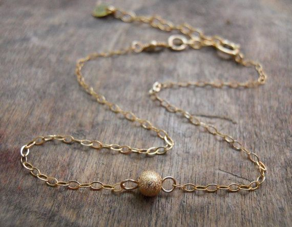 tommassinijewelry ankle shop s foot minimalist a chain gold ball silver etsy deal sterling filled anklet here dainty on bracelet great