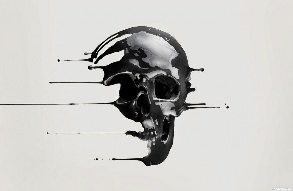 Пин от пользователя Julie Hibnes на доске Beautiful Skulls ...