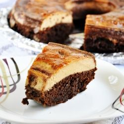 Impossible Cake/Flan